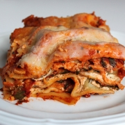Slow Cooker Monday: Spinach Lasagna
