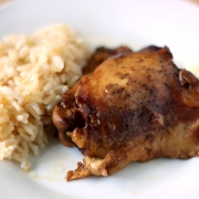 Slow Cooker Monday: Chicken Adobo