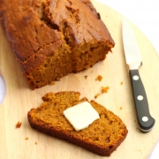 Slow Cooker Monday: Pumpkin Bread
