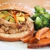 Slow Cooker Monday: Easy Teriyaki Pulled Pork