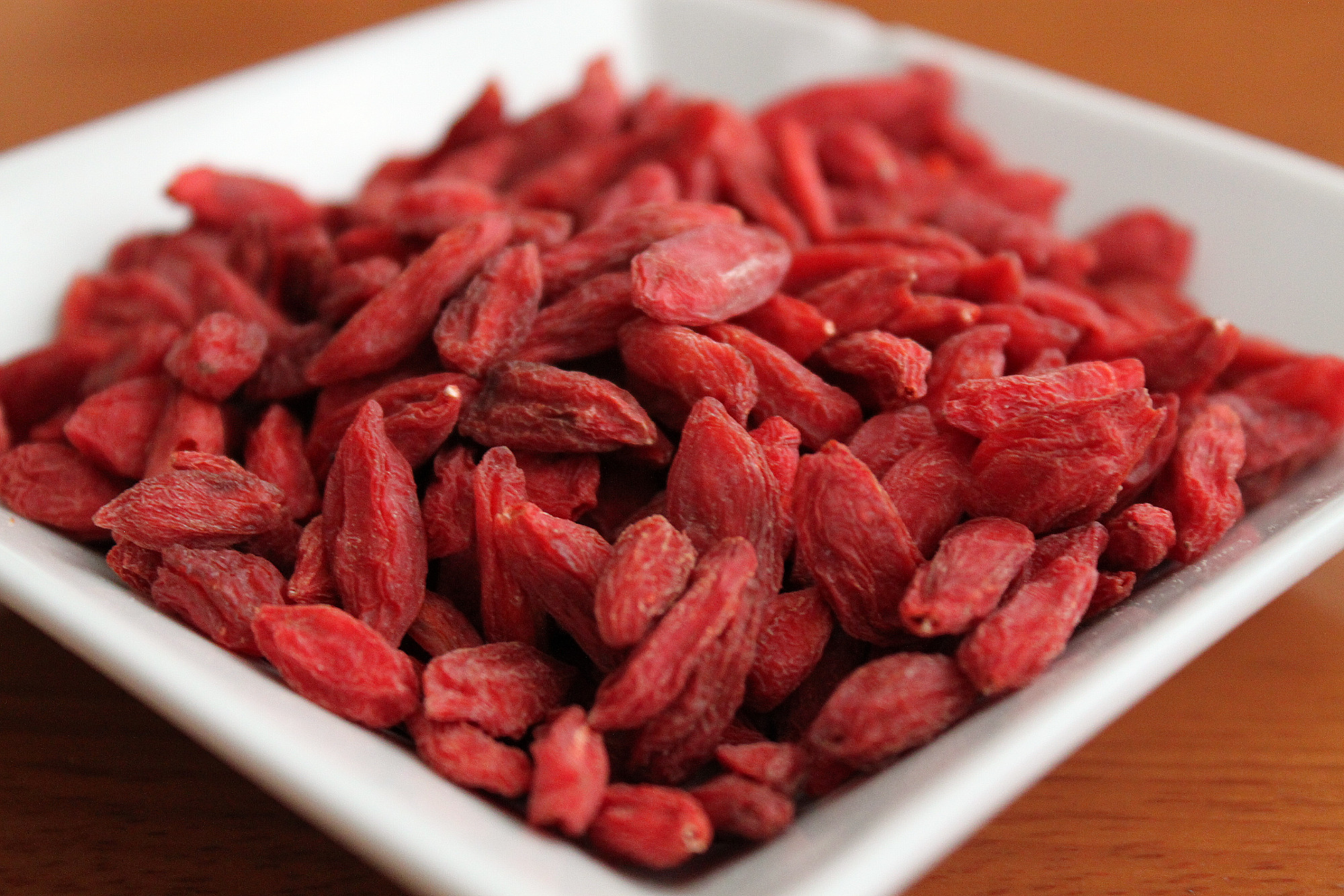 Hold Onto Your Youth And Go Eat A Goji Berry! | fitlife.tv