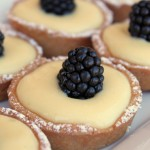 Mini Citrus Tarts