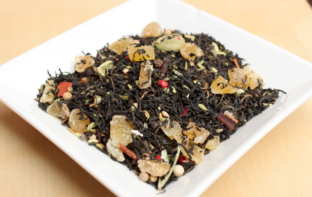 Homemade Edible Gift: Chai Tea Mix | 52 Kitchen Adventures