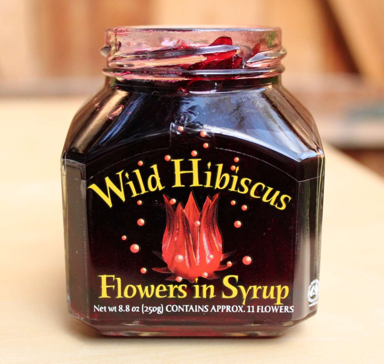 Week 52 hibiscus flowers 52 kitchen adventures for christmas izmirmasajfo