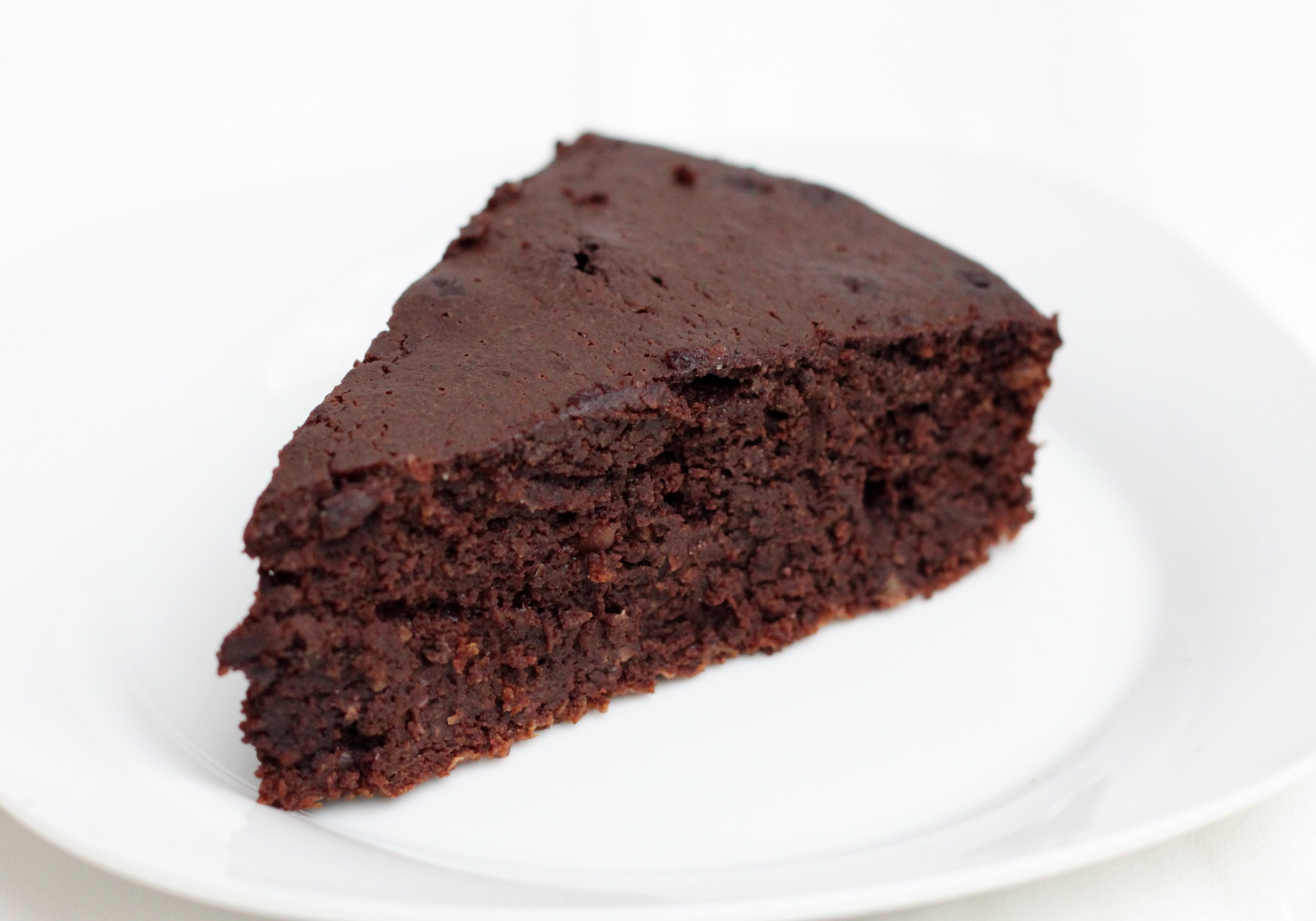 Gluten Free Chocolate Chickpea Cake 52 Kitchen Adventures