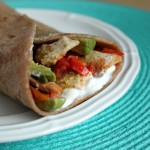 Slow Cooker Monday: Chicken Fajitas