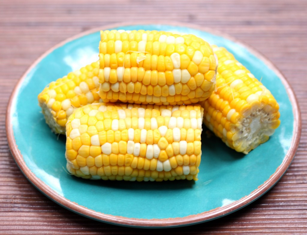 Recipe: Slow cooker corn on the cob