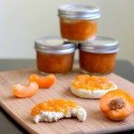 How to Can Apricot Jam