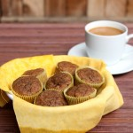 Back to School Muffins