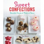 Sweet Confections Cookbook Review & Giveaway!
