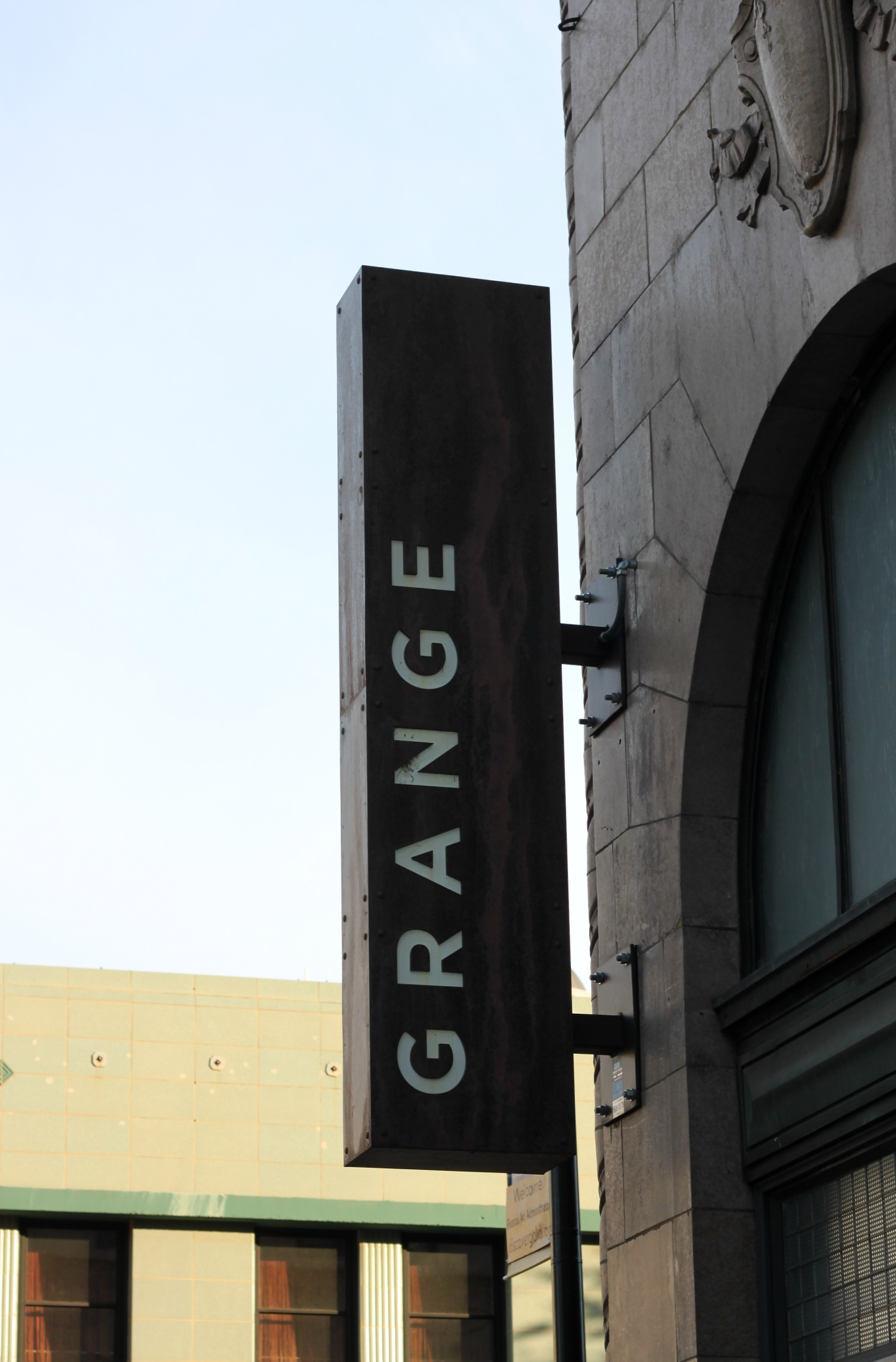 Meet-and-Greet with the New Executive Chef at Grange