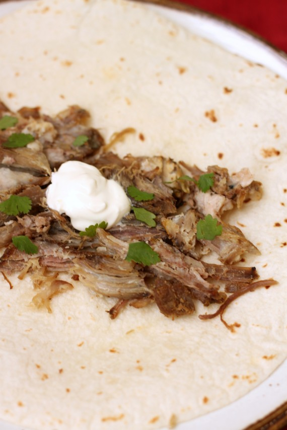 Slow Cooker Carnitas 3 2