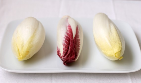 Recipe: Honey roasted endive