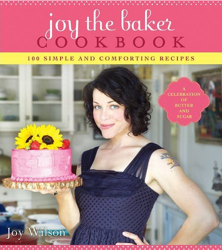 Win a Signed Copy of Joy the Baker Cookbook
