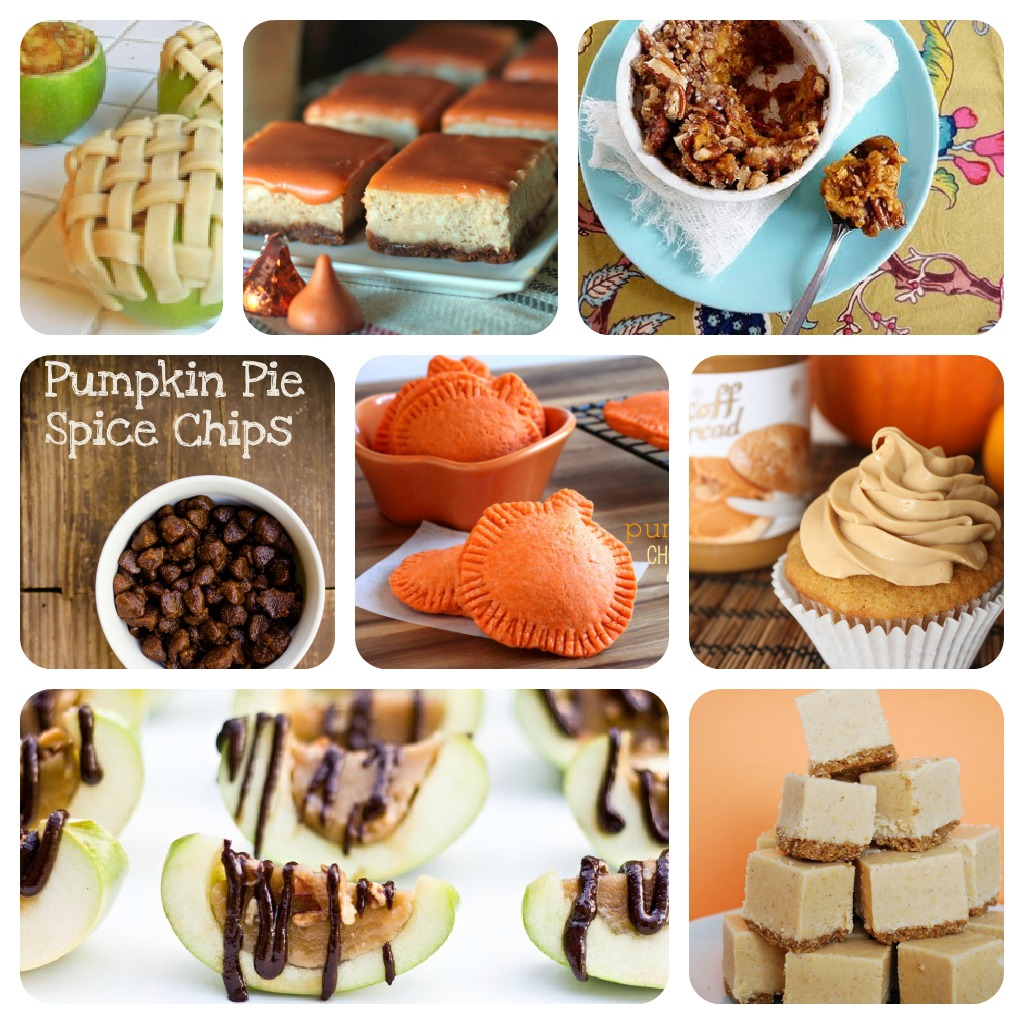 15 unique fun delicious fall recipes from forumfinder Gallery