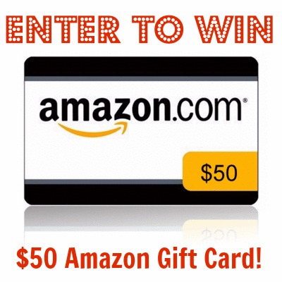 Gift Ideas for Foodies & Amazon Giveaway