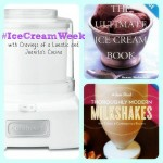 Enter the #IceCreamWeek Giveaway