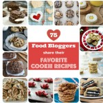 75 Food Bloggers' Favorite Cookie Recipes