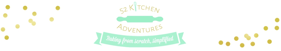 52 Kitchen Adventures
