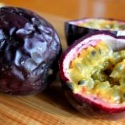 Week 32: Passion Fruit