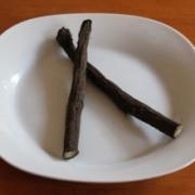 Week 36: Burdock Root