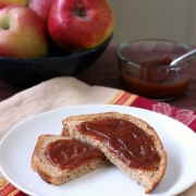 Slow Cooker Monday: Apple Butter