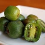 Week 42: Kiwi Berries
