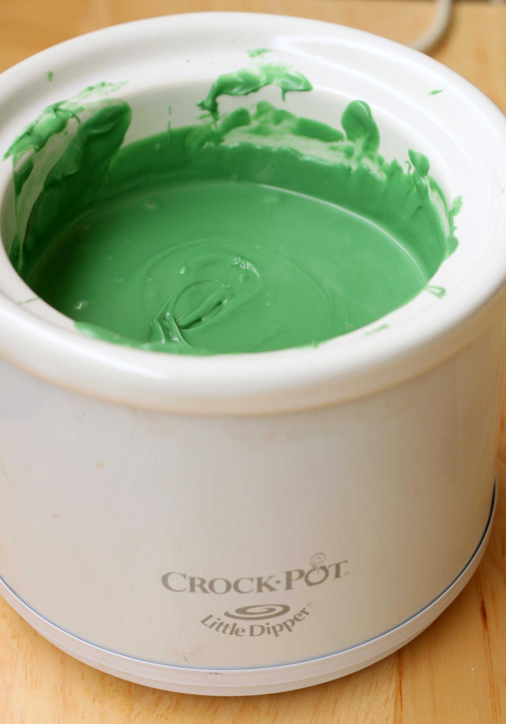 Little dipper crockpot