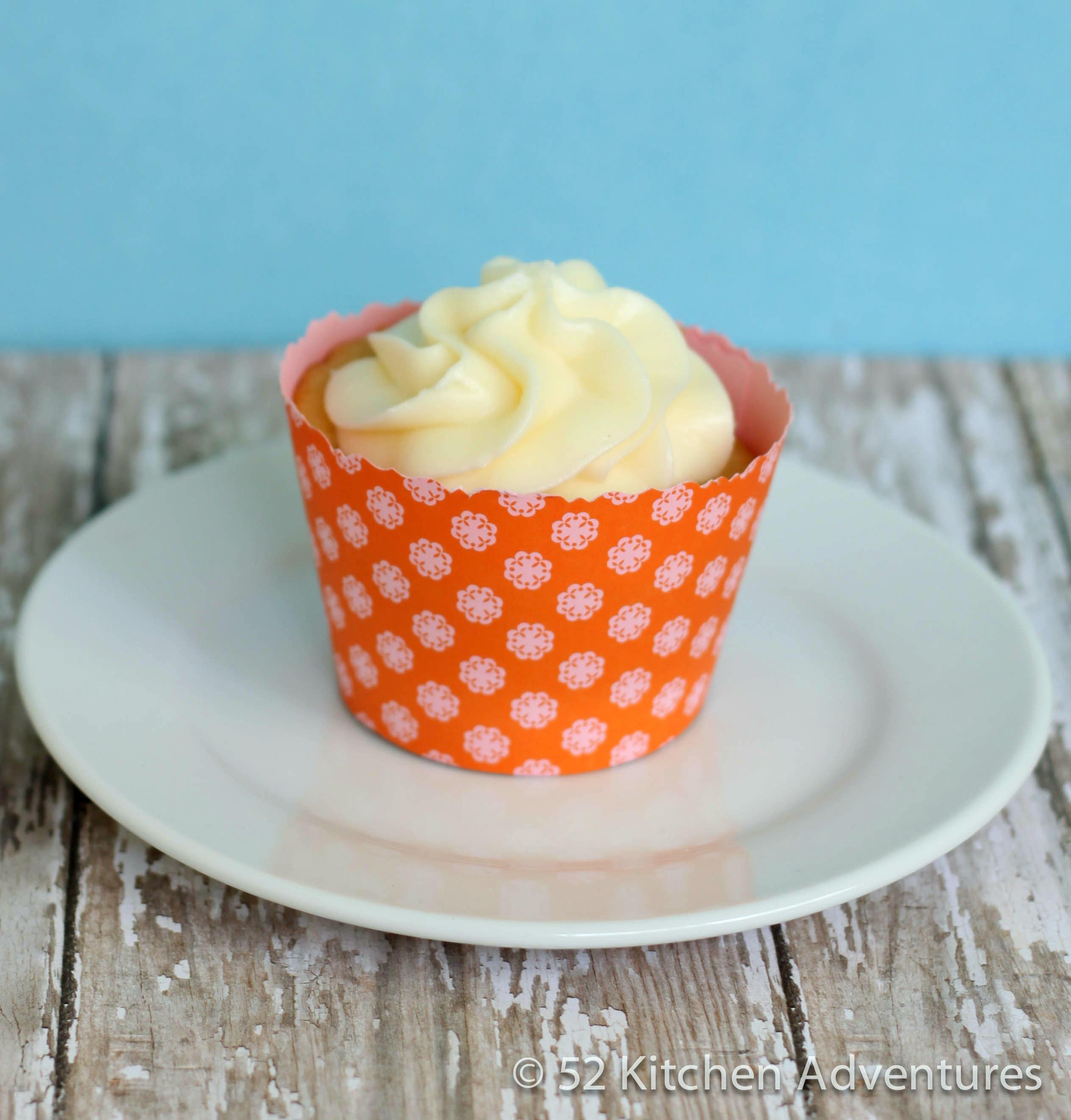 Fortune Cupcake Wrapper 3