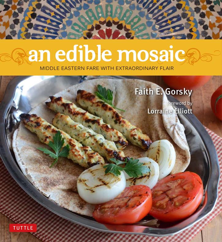 An Edible Mosaic