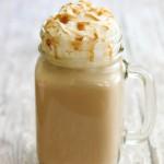 Biscoff Caramel Latte