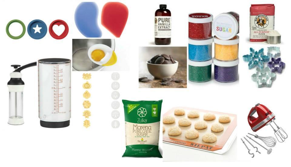 #CookieWeek Giveaway