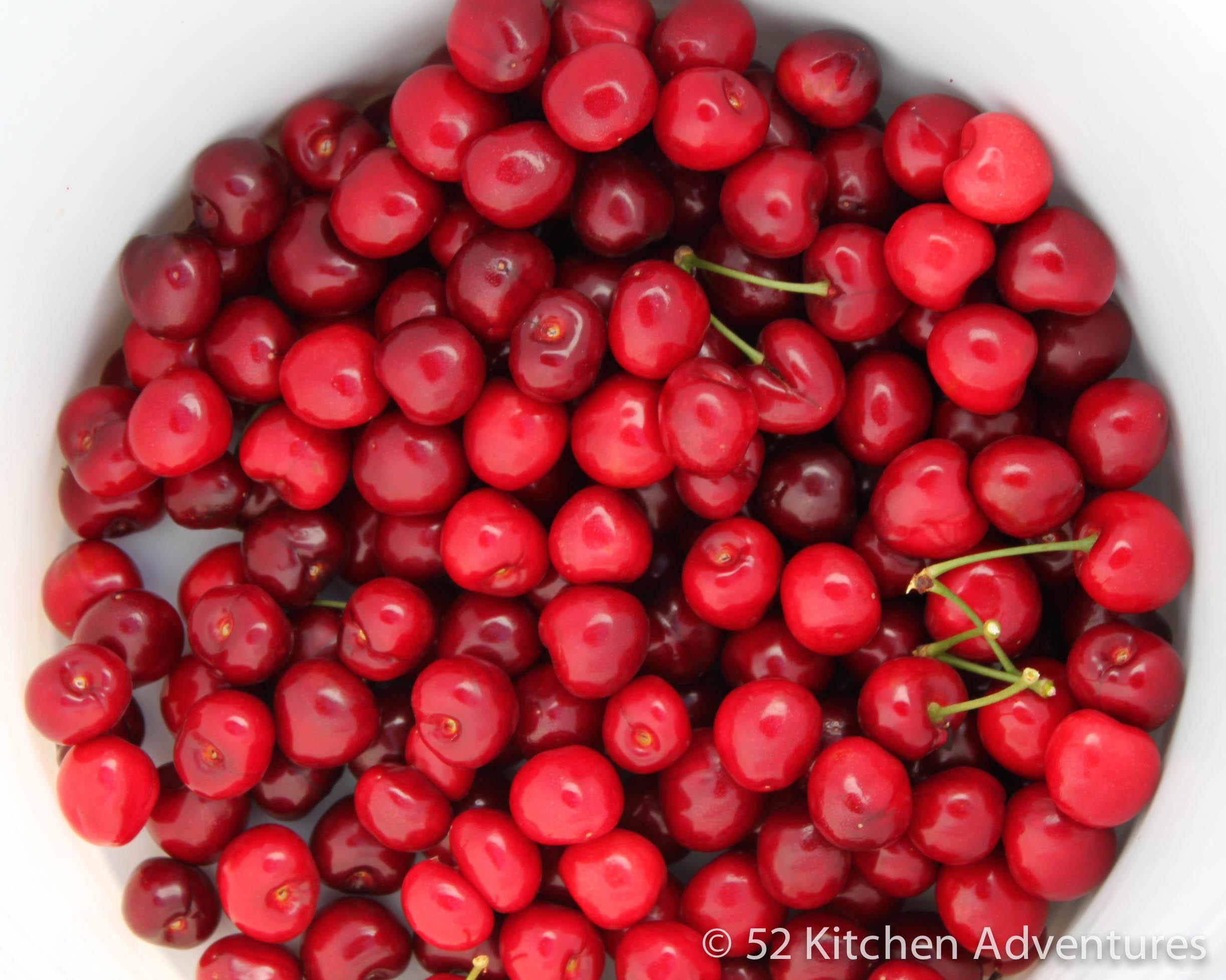Salvador Family Farm Cherries
